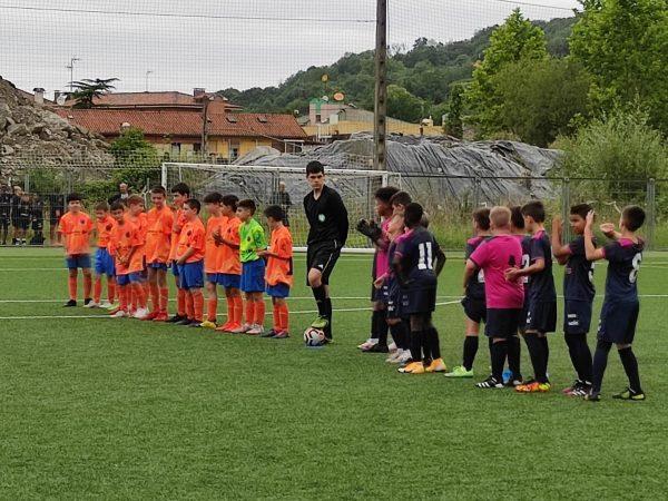 cd san marcial-escuela de fútbol_Irun