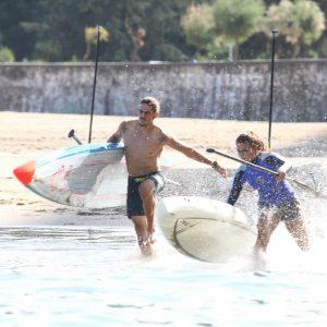 HS2 Surf Center-Hondarribia