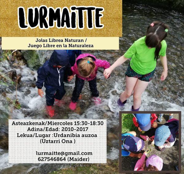 Lurmaitte-Irun