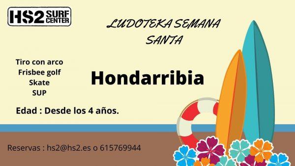 hs2-ludoteca Semana Santa _Hondarribia