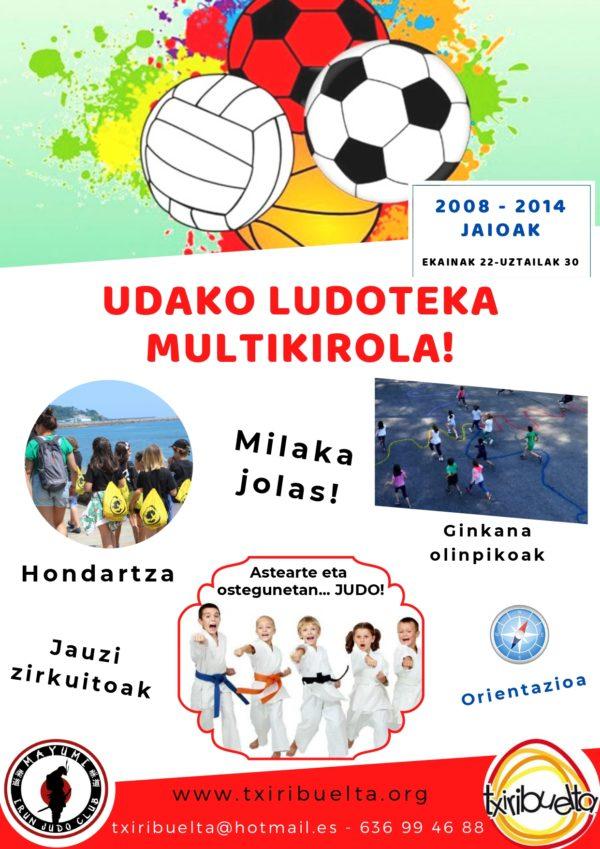 txiribuelta_multideporte_ludoteca_verano_Irun
