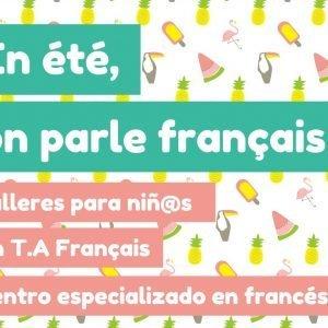 francés-verano-irun