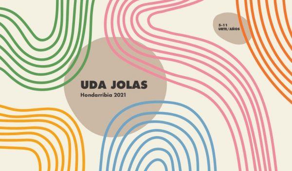 uda jolas2021-Hondarribia