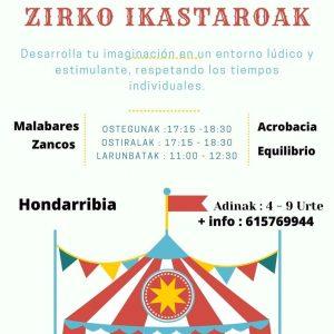 circo-hs2-Hondarribia