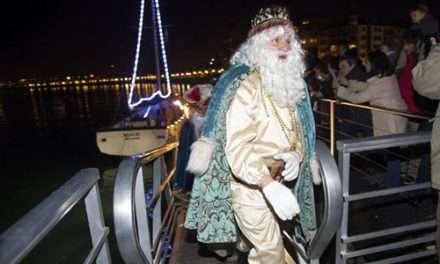 Horarios Carteros y Cabalgatas de Reyes