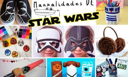 Ideas para carnaval: manualidades infantiles