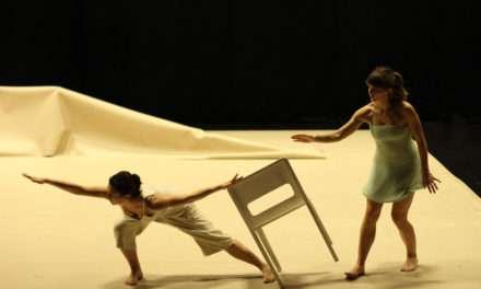 «Kadira»: Danza para niños, en Irun