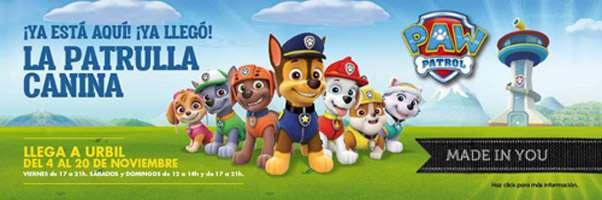 la-patrulla-canina-urbil