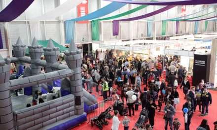 11º Feria de Navidad en Ficoba con sorteo de entradas