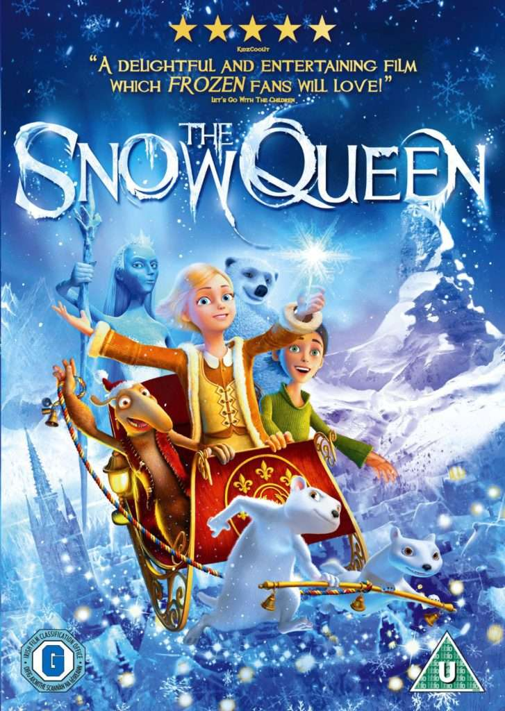the-snow-queen-cine familiar_Hondarribia