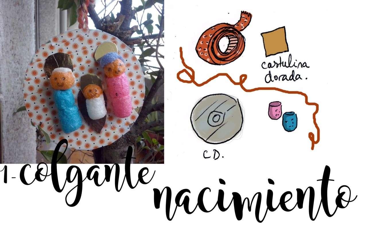 manualidades_navidad_eskulanak_niños_ananaart