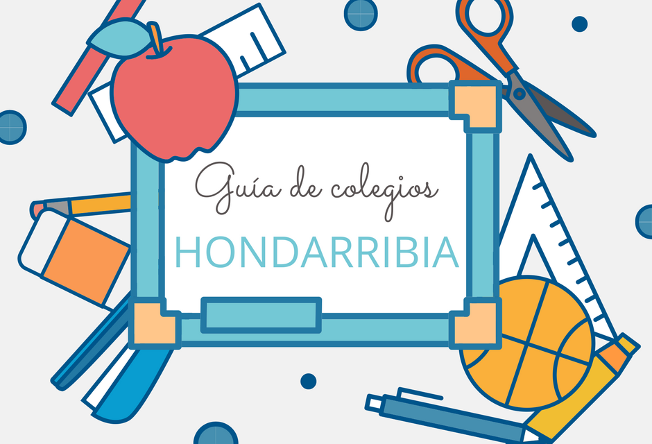 colegios Hondarribia