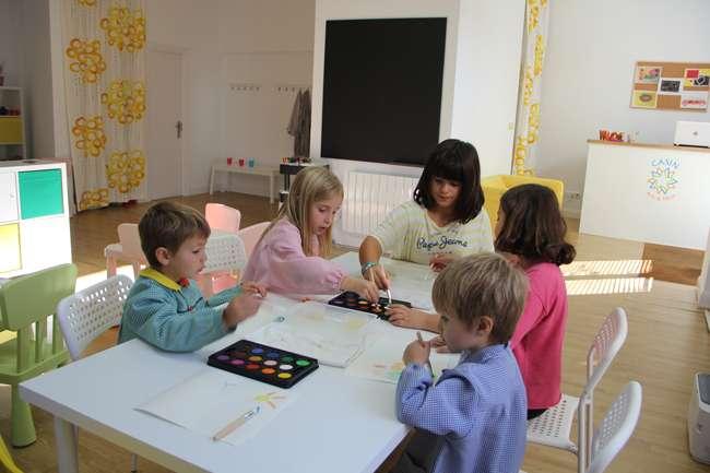 «Casin Arts»: miércoles y vacaciones escolares de Francia