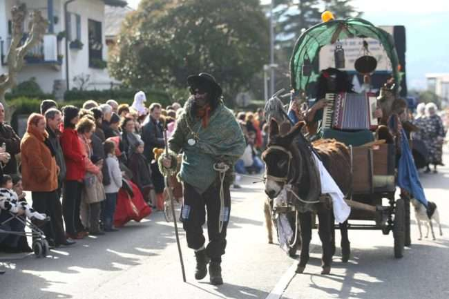 carnaval -hondarribia