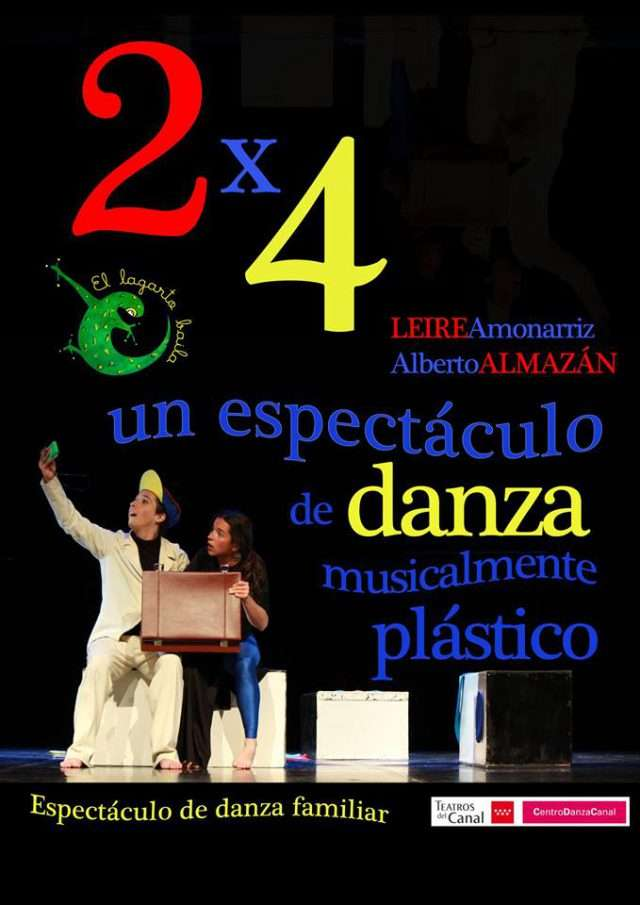 DANZA EL LAGARTO BAILA_ itsas etxea-Hondarribia
