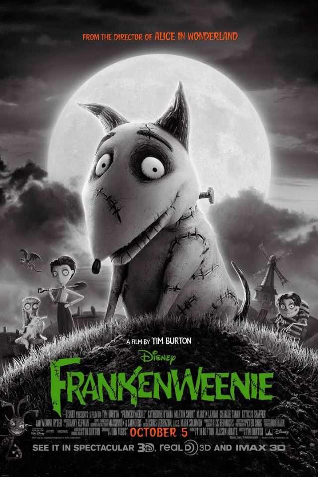 Frankenweenie_cinema for kids_ sala polivalente del CBA_Irun