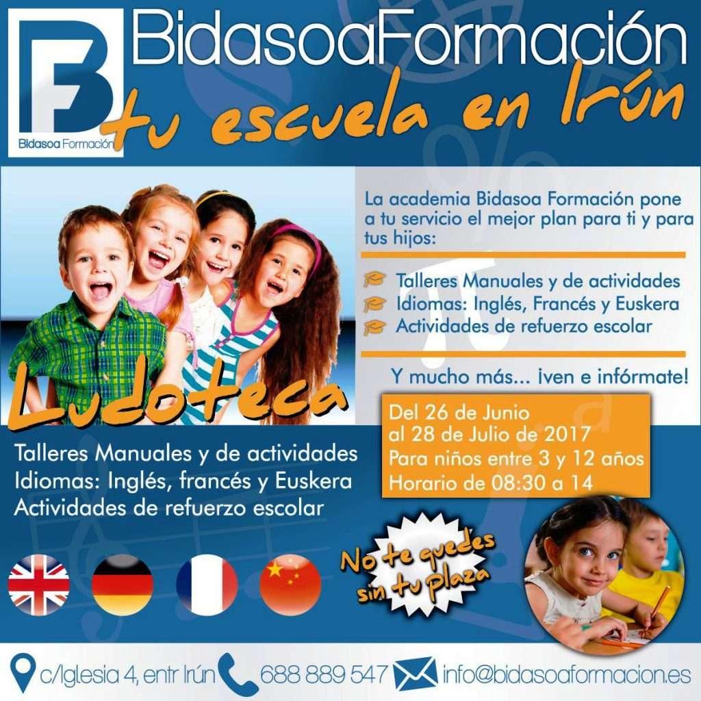 bidasoa_ludoteca_apoyo_refuerzo_escolar_irun