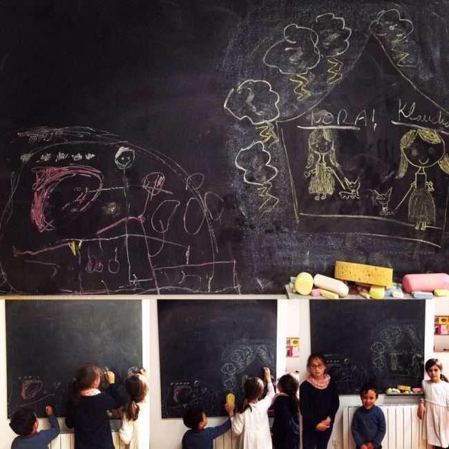 ludoteca CASIN ARTS&MORE_IRUN