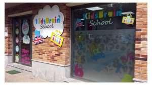 KidsBrain School-teenbrain- Irun