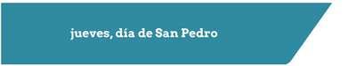 jueves 29 de junio_fiestas de San Pedro y San Marcial_Irun