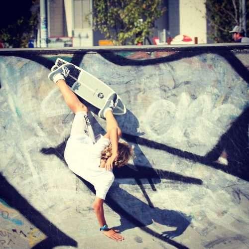 Campeonato de Surf Skate_Hondarribia