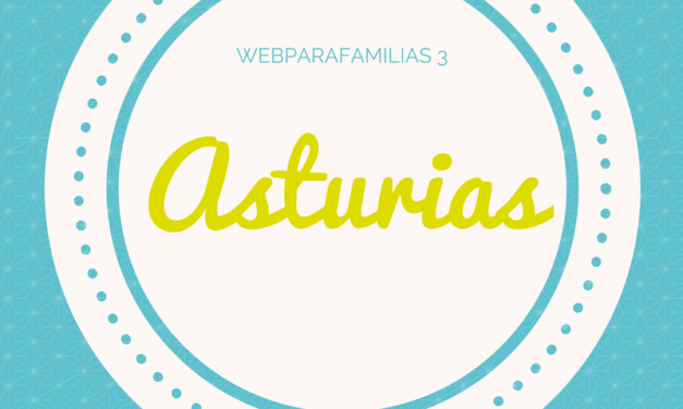 Web para familias 3 : Asturias