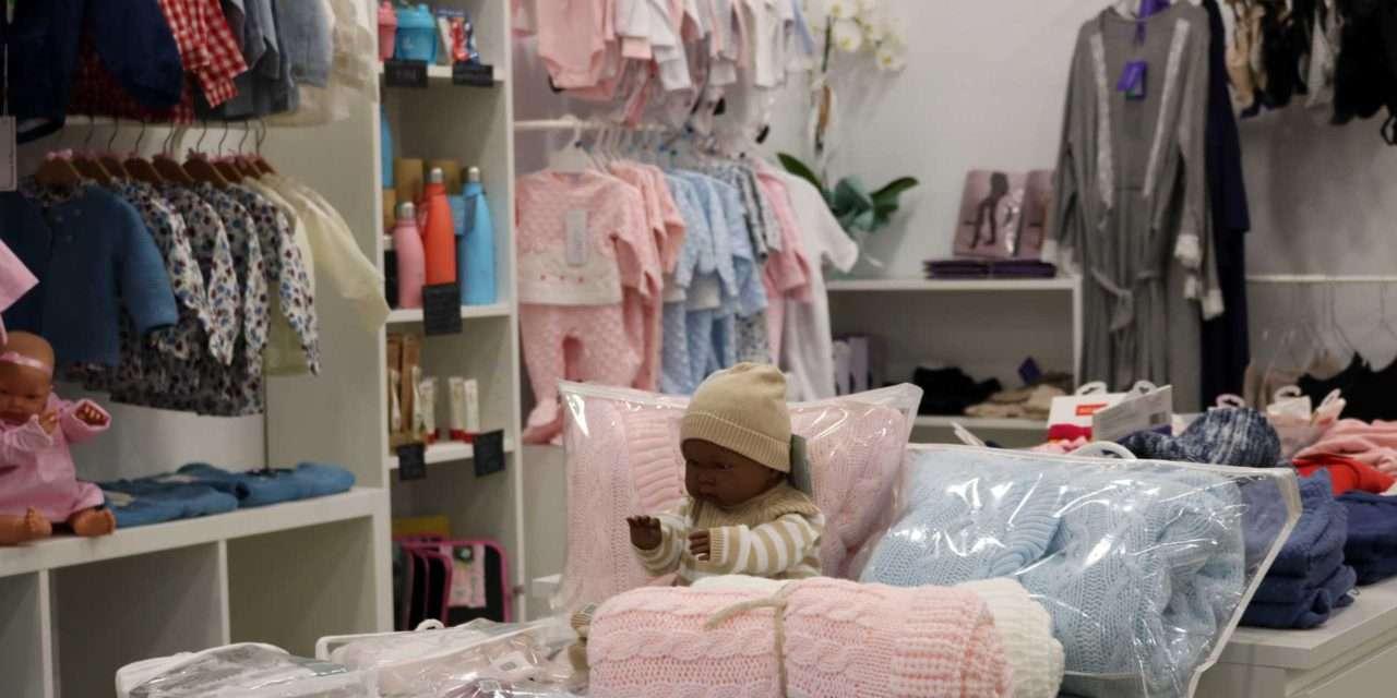 Premama´s : nueva tienda para embarazadas y bebés en Irun