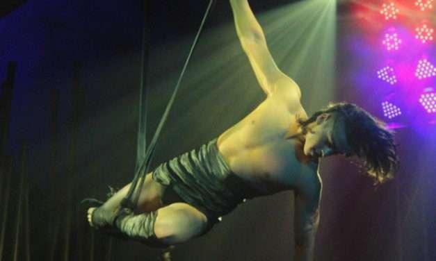 Il Circo Italiano llega a Irun y sorteamos 10 entradas dobles