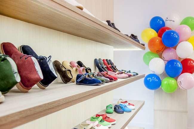 calzado infantil-pisamonas-Donostia-San Sebastián-Gipuzkoa
