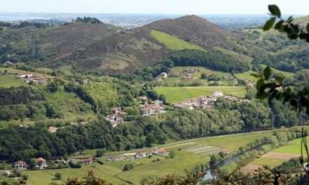 Paseo en familia : San Marcial a Patrixi