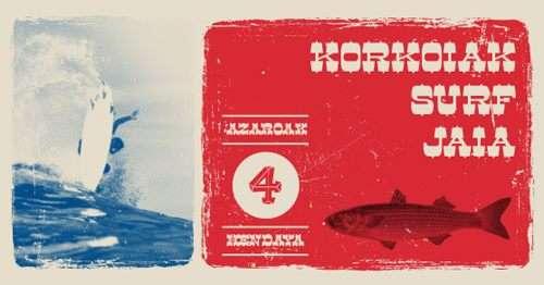 HS2 Hondarribia Surf Skola-Korkoia Surf Jaia-Hondarribia