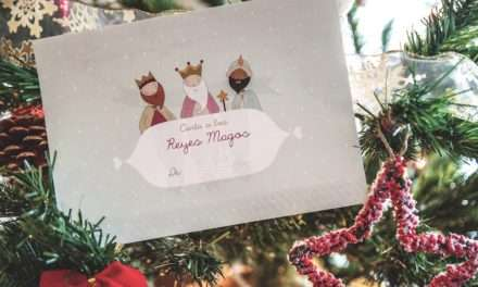 Carta descargable para los reyes magos de Imaginaran