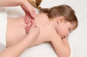 masaje infantil-balanceZen-irun
