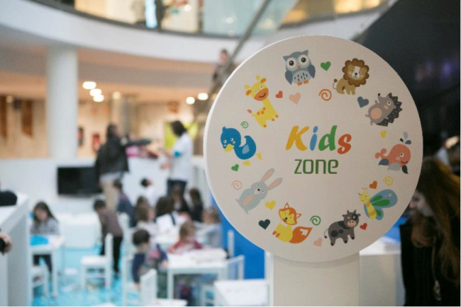 kids zone-cc urbil-usurbil