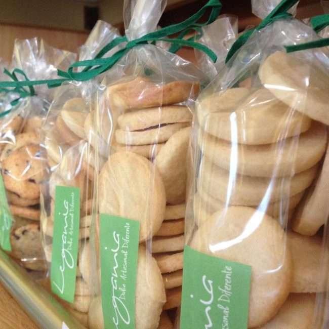 taller de galletas-legamia-Hondarribia