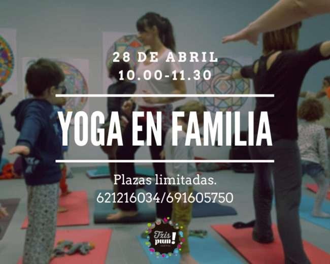 yoga en familia-txispum-Hondarribia