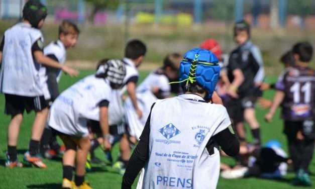 Txingudi Rugby Club Irun Hondarribia: inscripciones abiertas