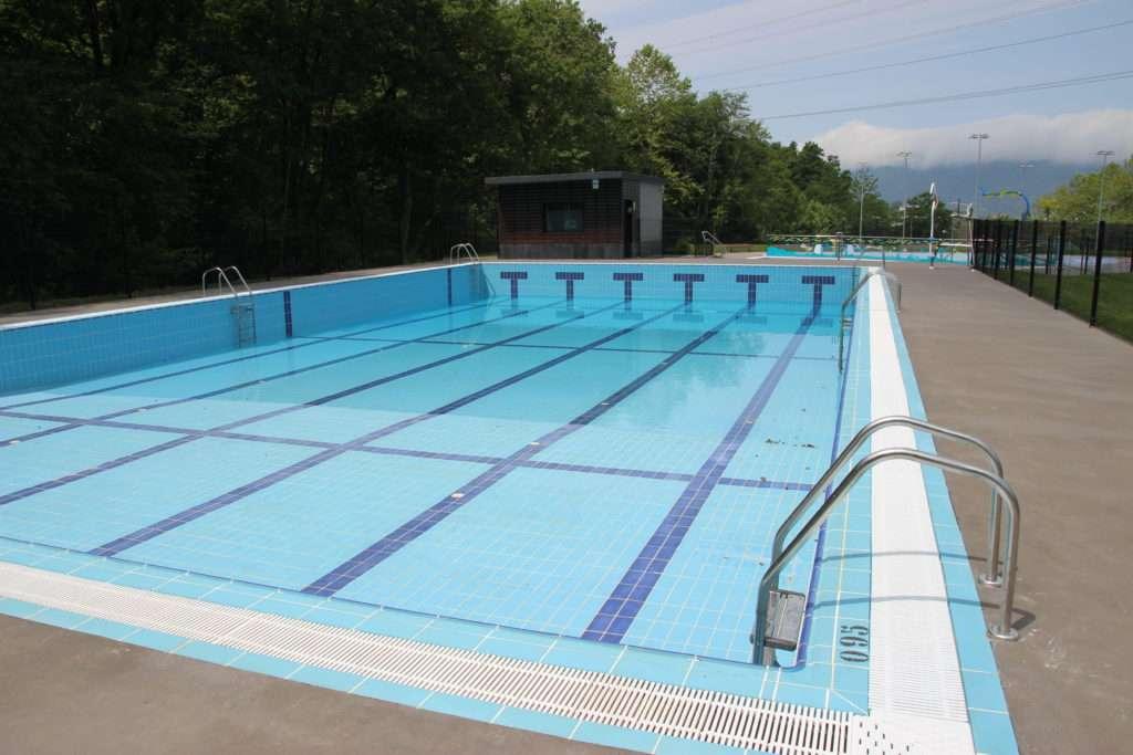 piscinas-ESPACIO DEPORTIVO DE SAN MARCIAL-TXINGUDI -IRUN