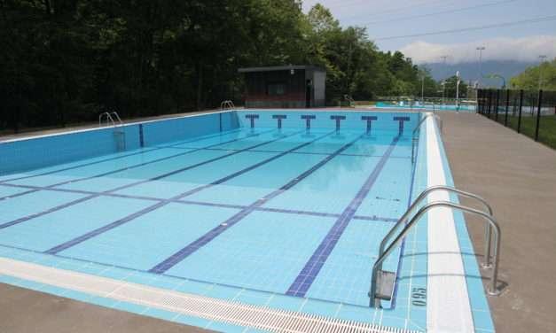 Reserva de entradas para las piscinas de Irun