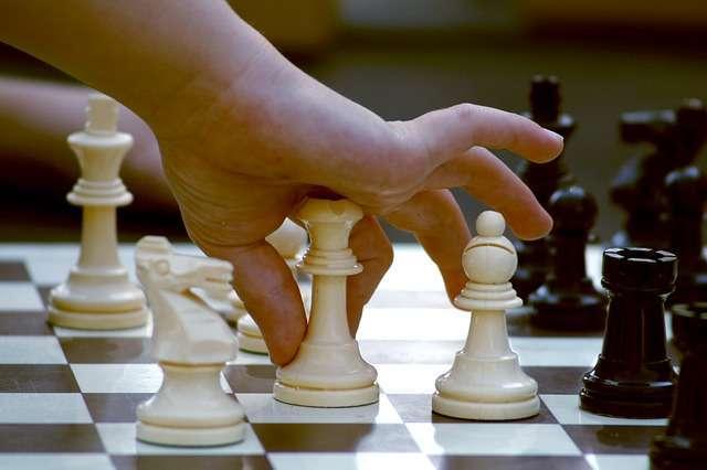 ajedrez-Bidasoa Xake Kluba, el nuevo Club de ajedrez del Bidasoa-Irun-Hondarribia