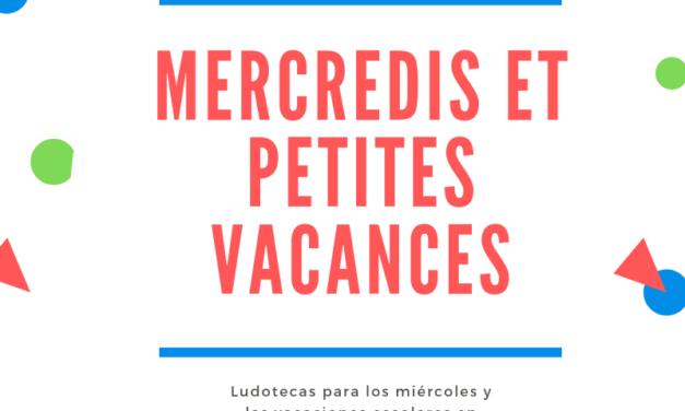 Mercredis et Petites Vacances