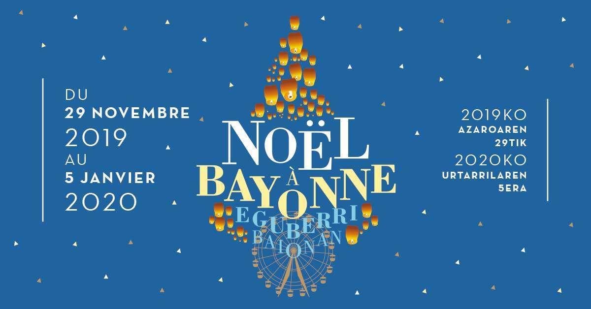 Navidad en Baiona 2019