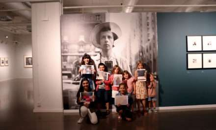 Talleres familiares en la Sala Kubo Kutxa y en Kutxa Kultur Artegunea : Daniel Canogar y Aitor Ortiz