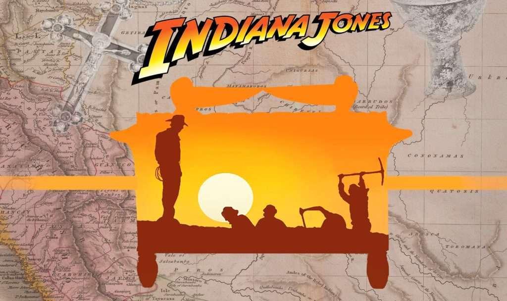 Indiana jones-museo oiasso-Irun