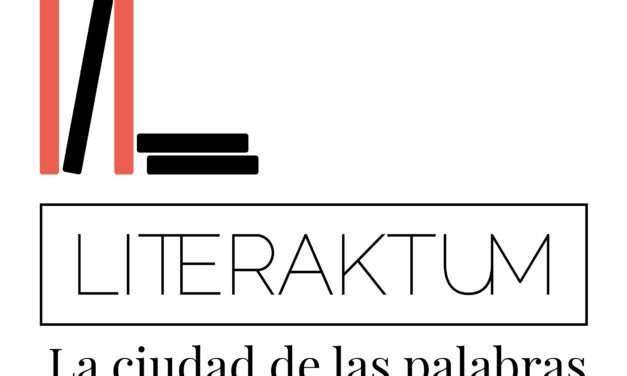 Literaktum Txikia: festival de las letras con una programación específica para los txikis