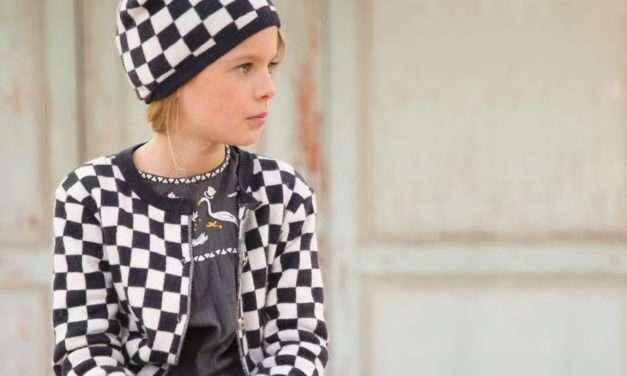Outlet de moda infantil ( 0-12 años ) y de mujer de Arsène et les Pipelettes