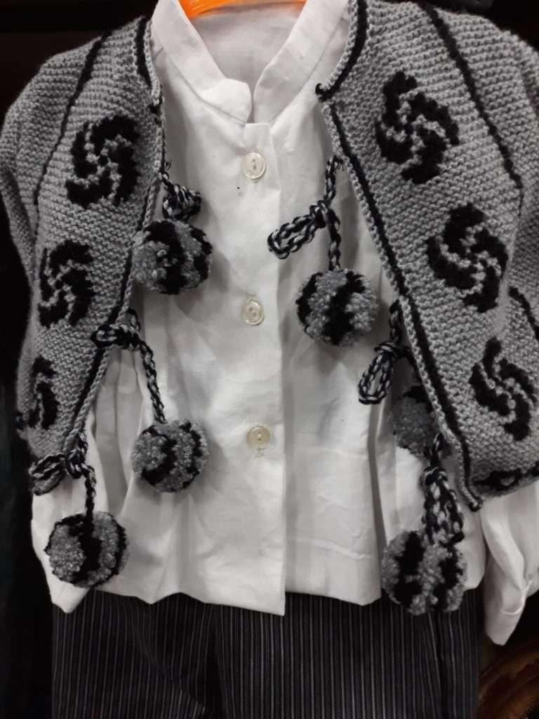 trajes de casera-confecciones hechas a mano-Irun