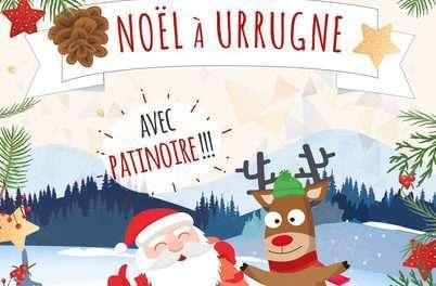 Navidad en Urrugne 2019