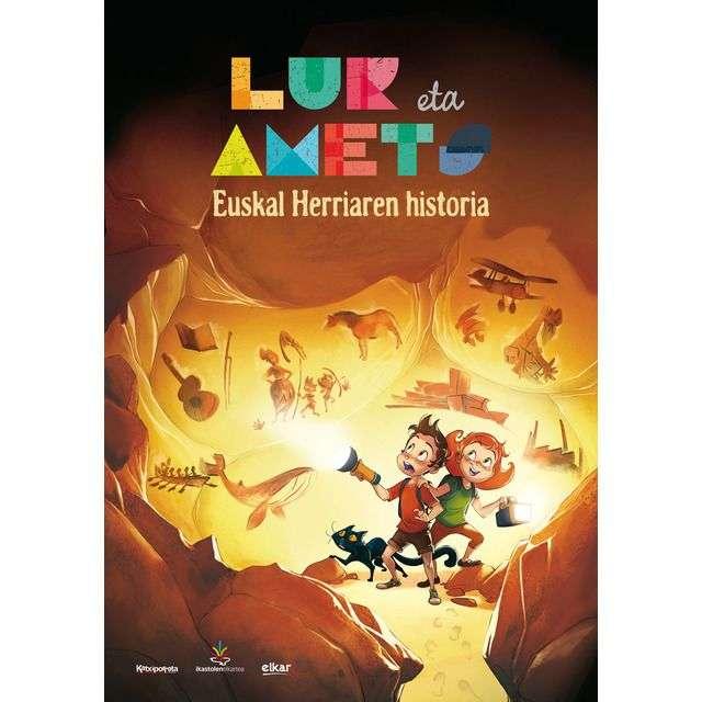 Lur eta Amets Euskal Herriaren historioa-cine-Hondarribia