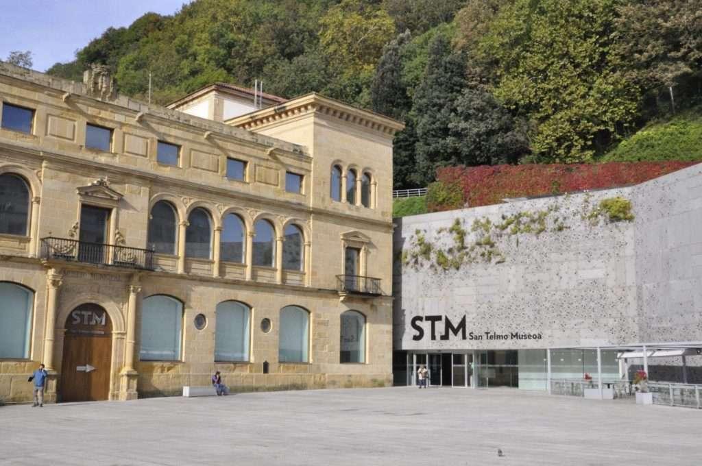 museo-san-telmo-Donostia-San Sebastián